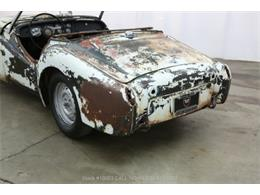 Picture of '60 TR3A - OC0Y