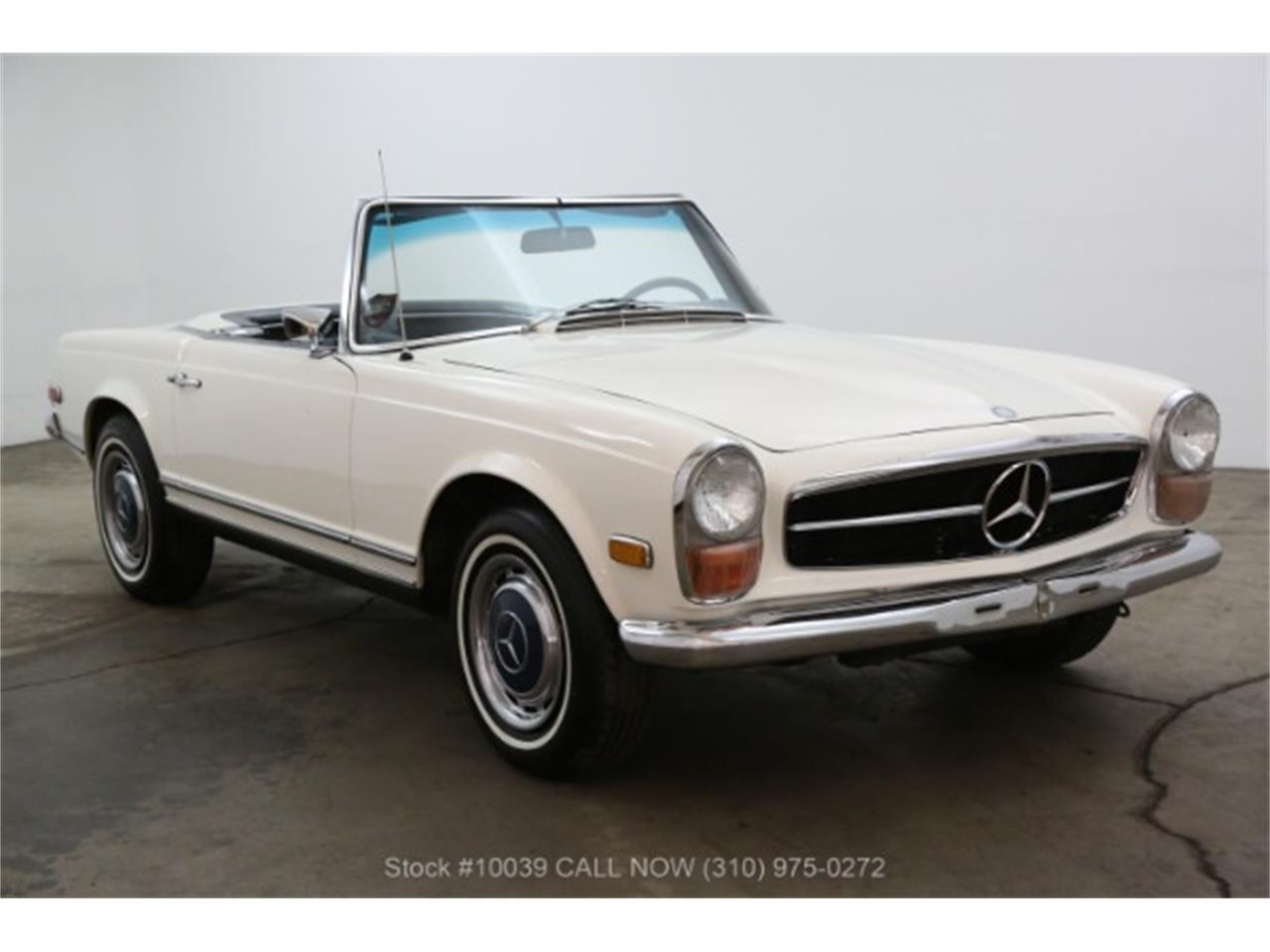 Picture of '68 280SL - OC18