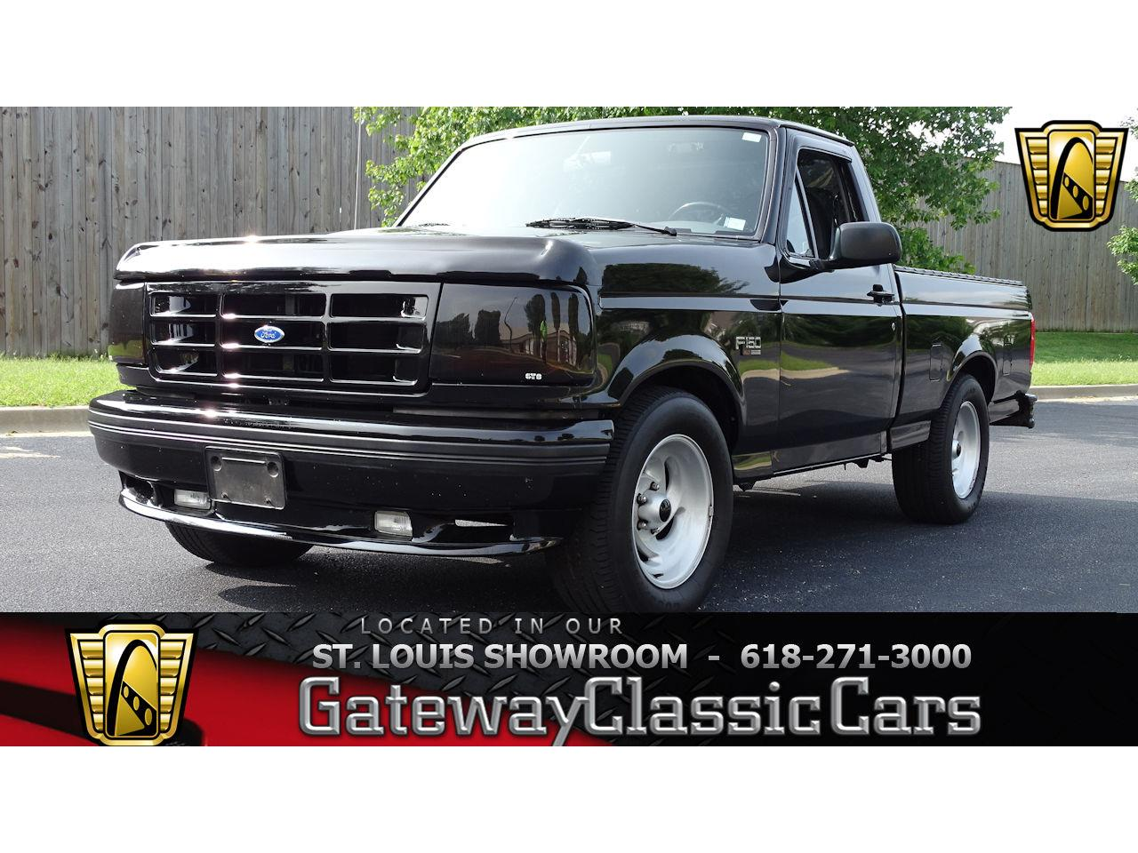 1994 Ford F150 For Sale Classiccars Com Cc 1135350