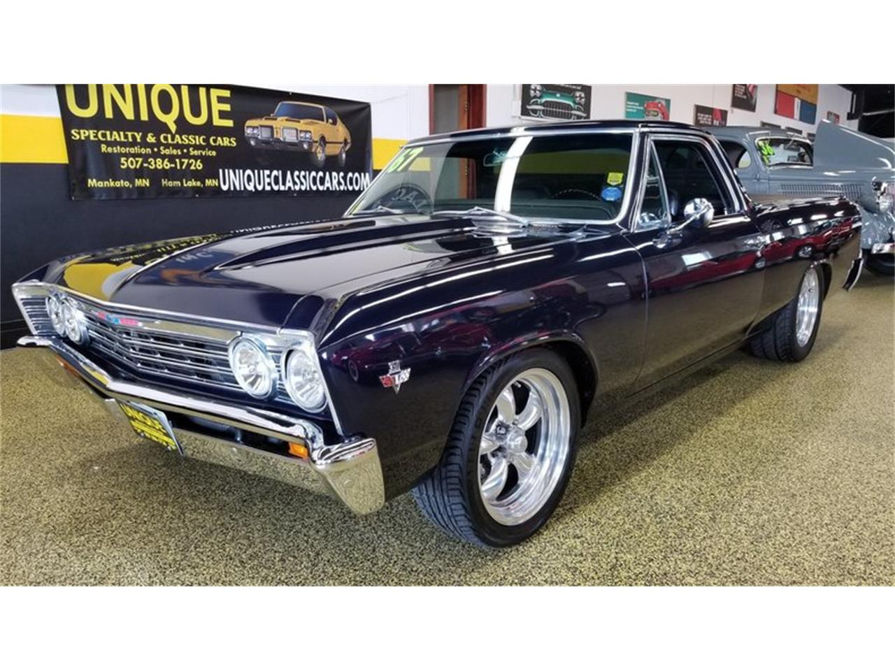 Picture of '67 El Camino - OC1J