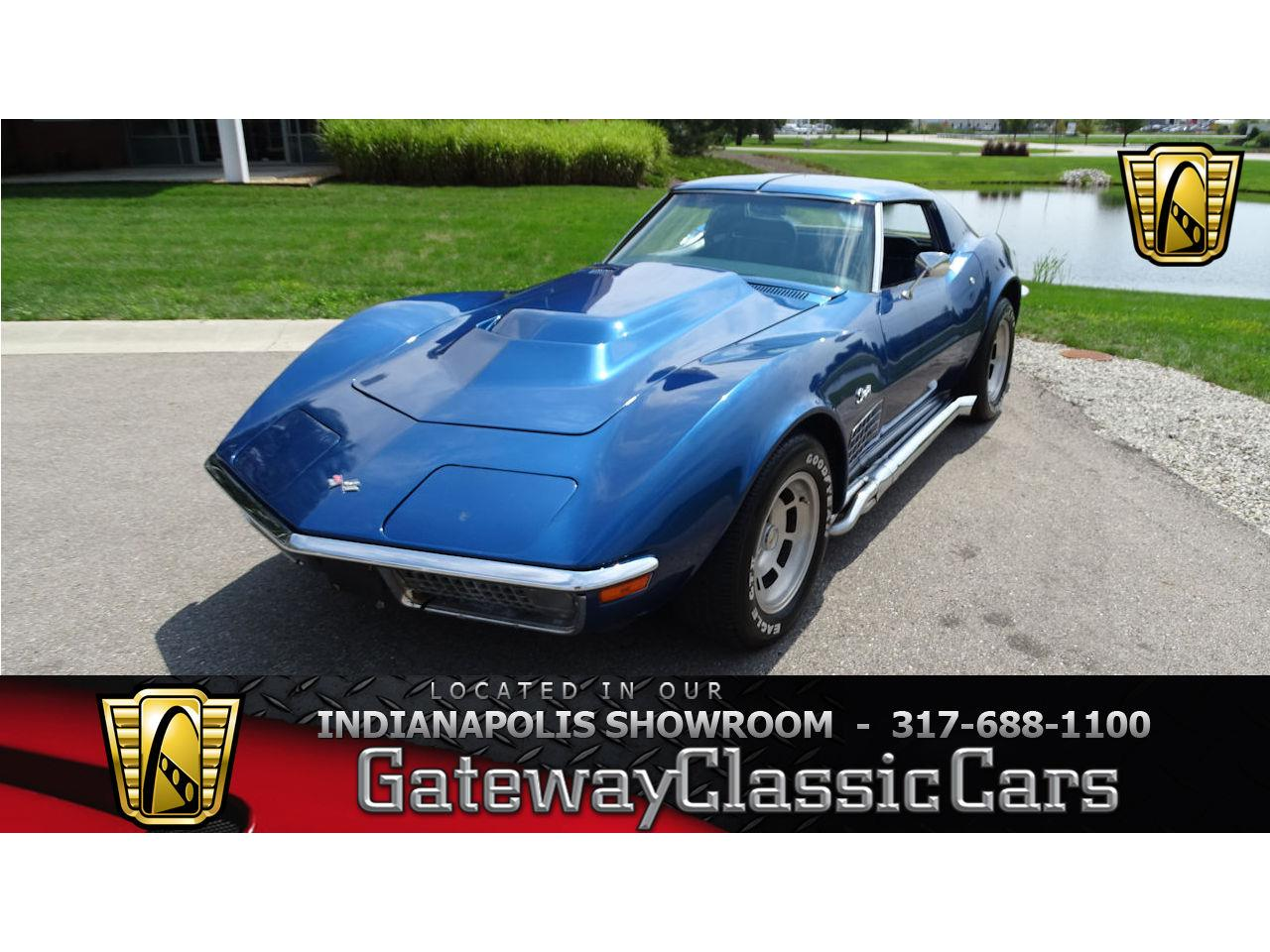 Picture of '71 Corvette - OC1K