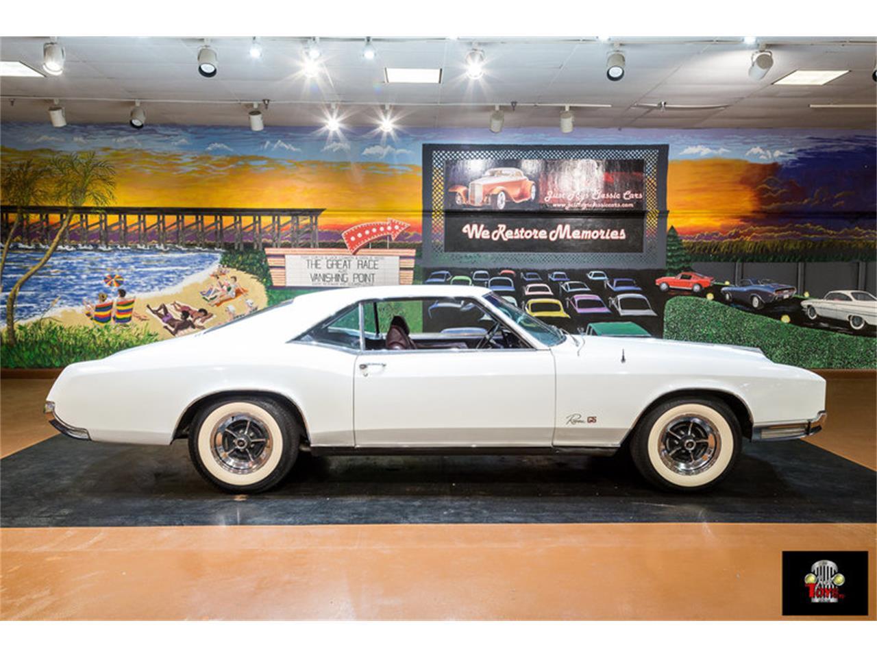 Picture of '66 Riviera - OC1R