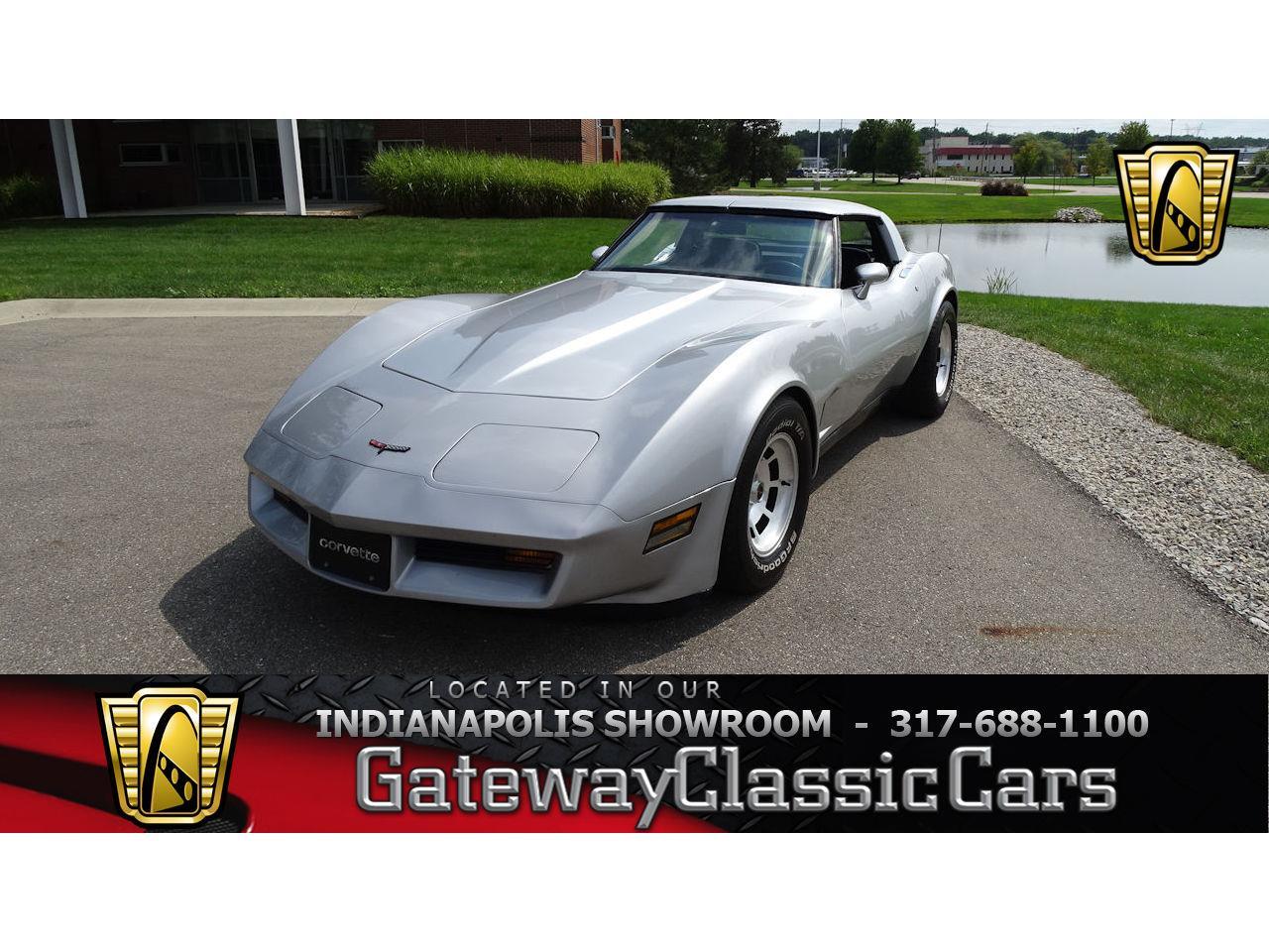 Picture of '81 Corvette - OC1Z