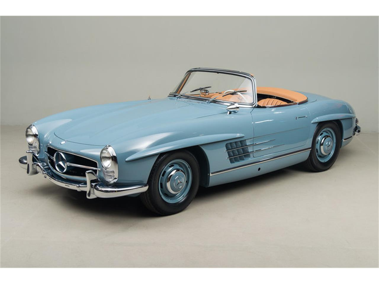 Picture of '60 300SL - OC27