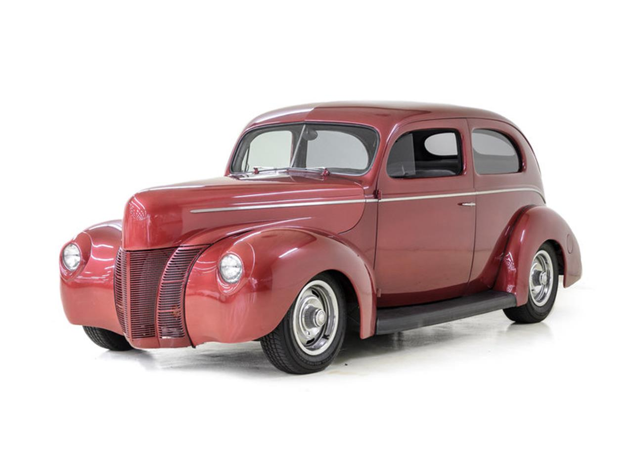 1940 Ford Deluxe for Sale on ClassicCars.com