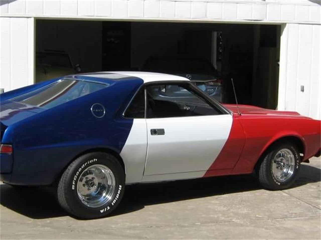 Large Picture of '69 AMX - OC2S