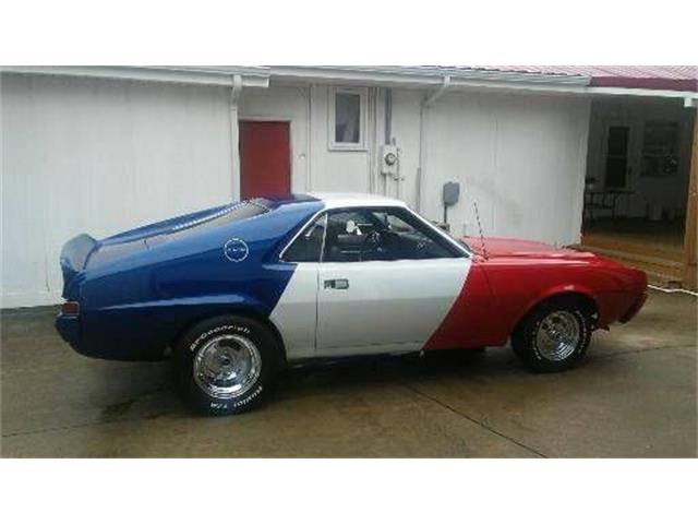 Picture of Classic '69 AMC AMX located in Cadillac Michigan - $24,995.00 Offered by  - OC2S