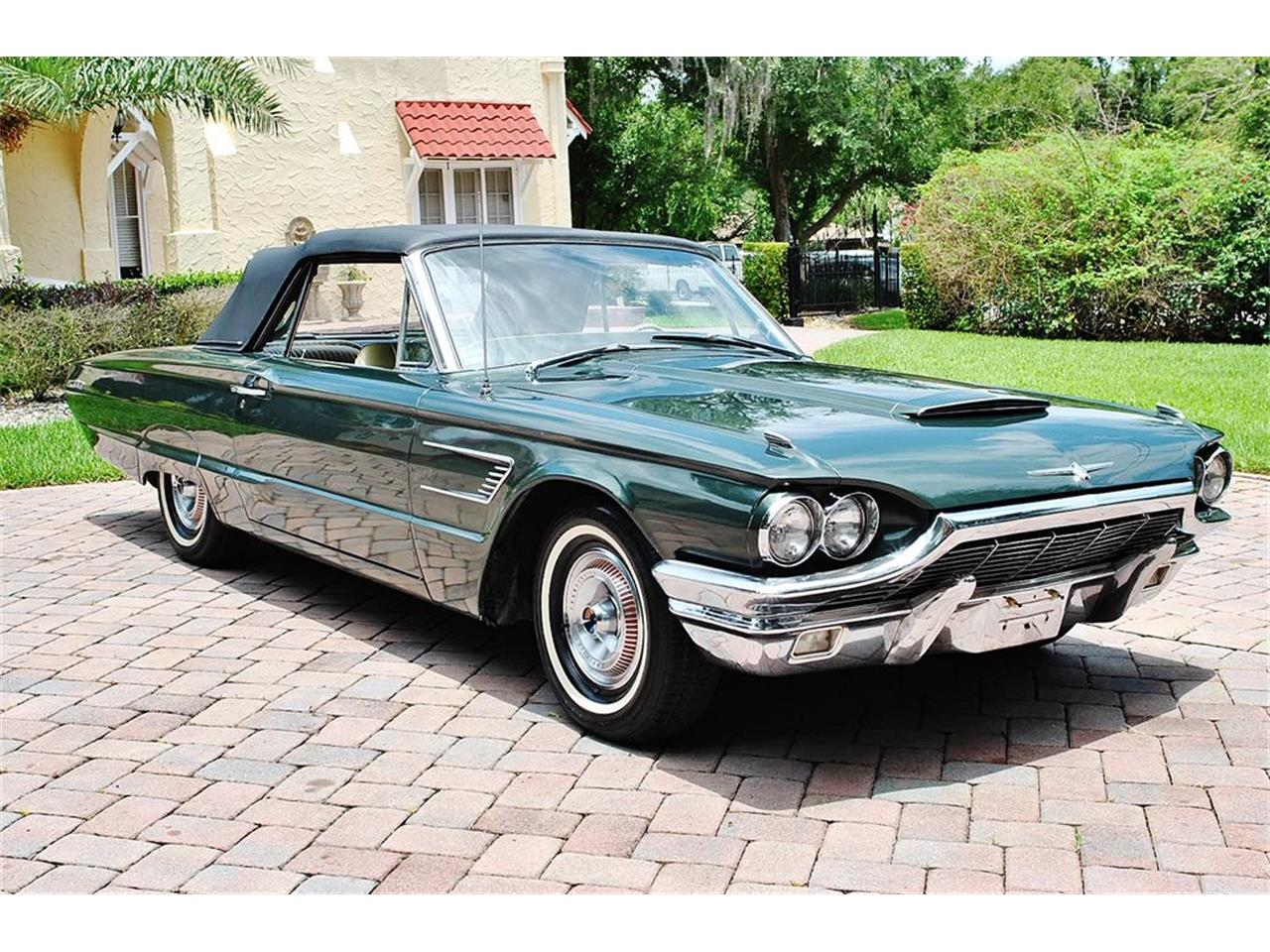 Picture of '65 Thunderbird - OC31