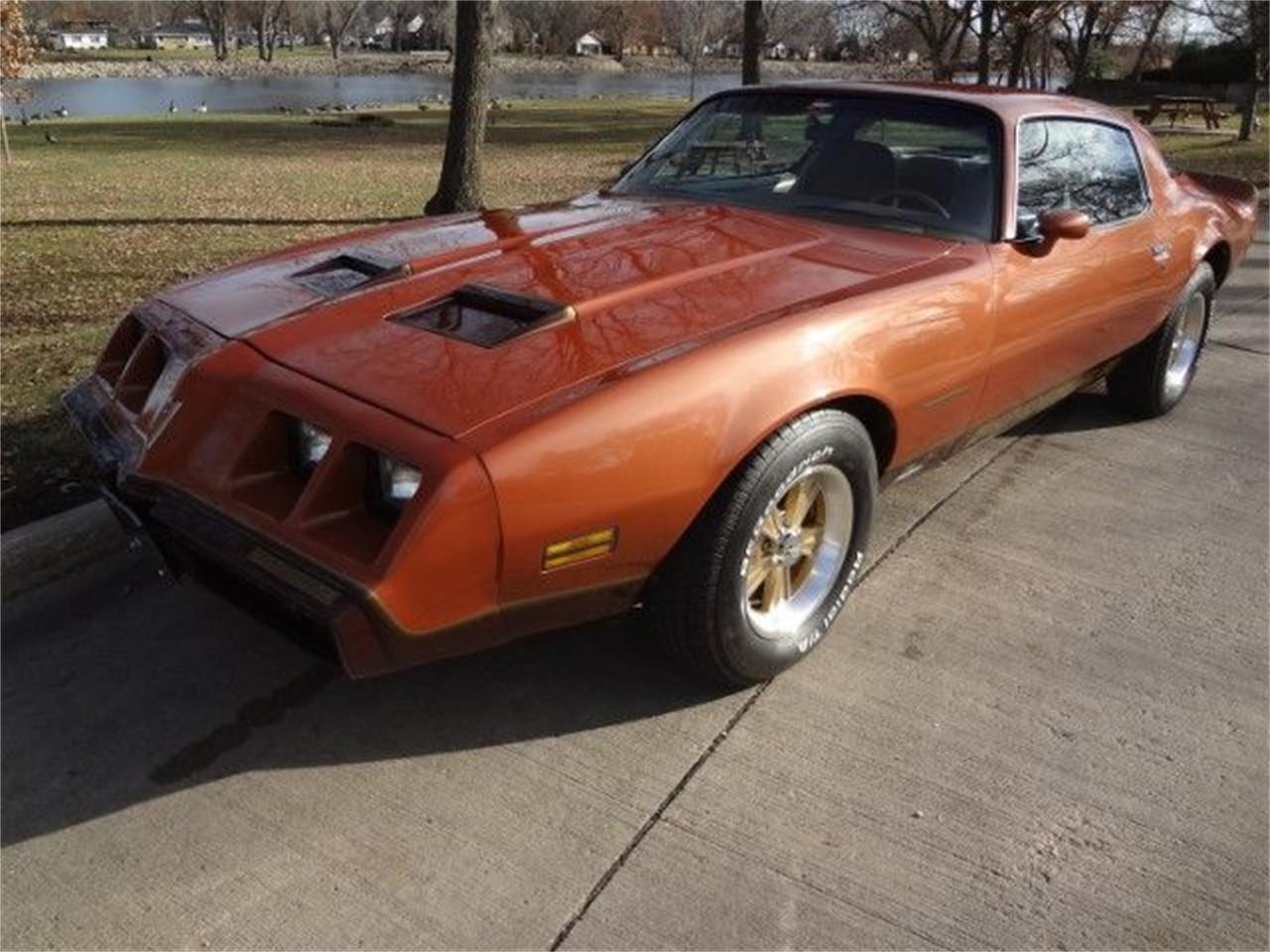 Picture of '80 Firebird Trans Am - OC32