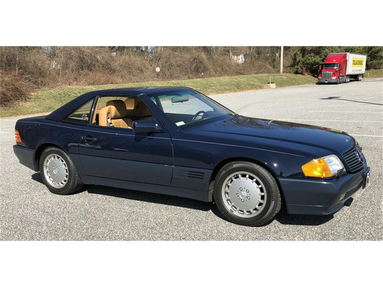 Picture of '91 300SL - OC39