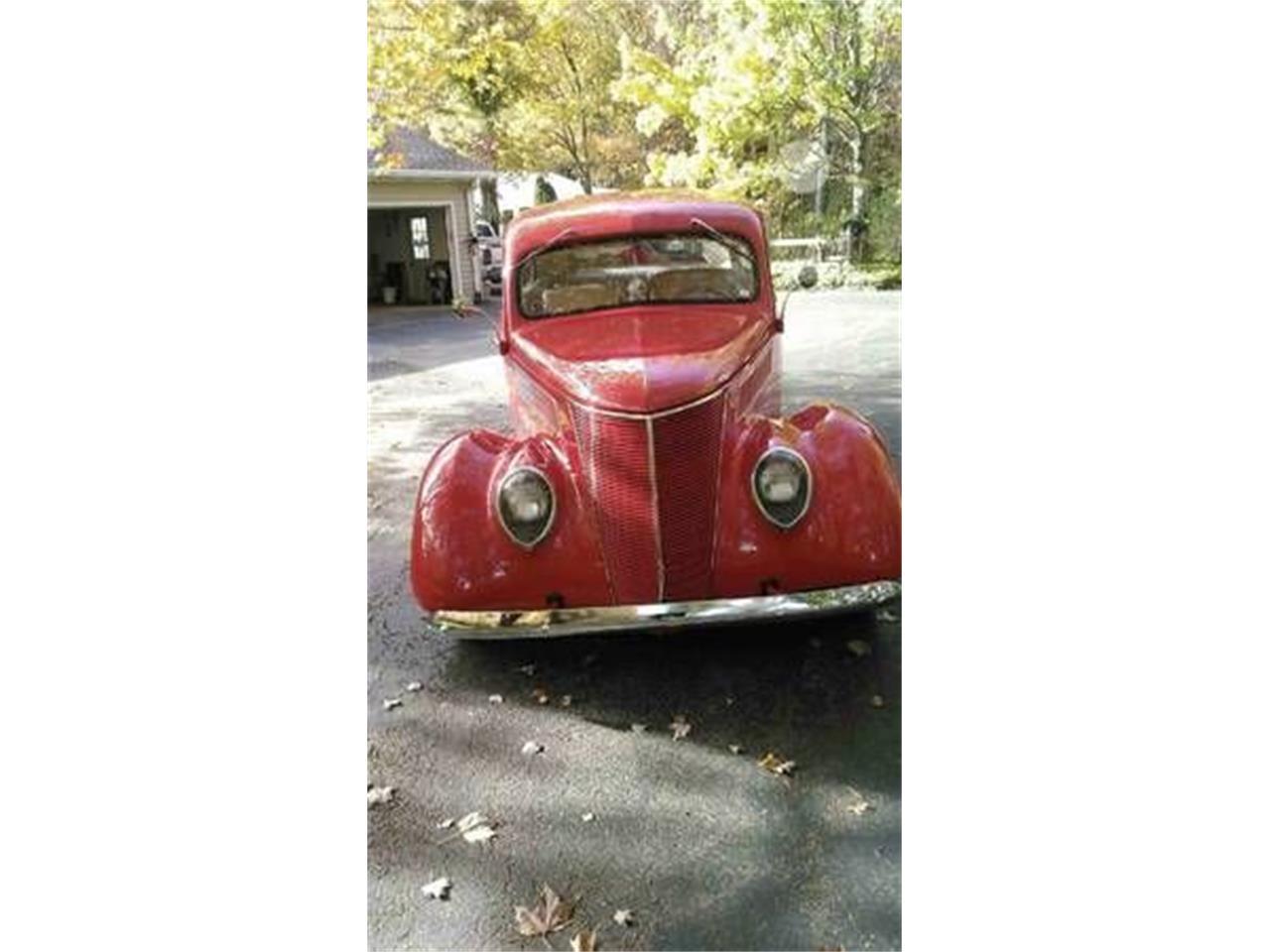 Large Picture of '37 Tudor - OC3U