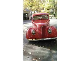 Picture of '37 Tudor - OC3U