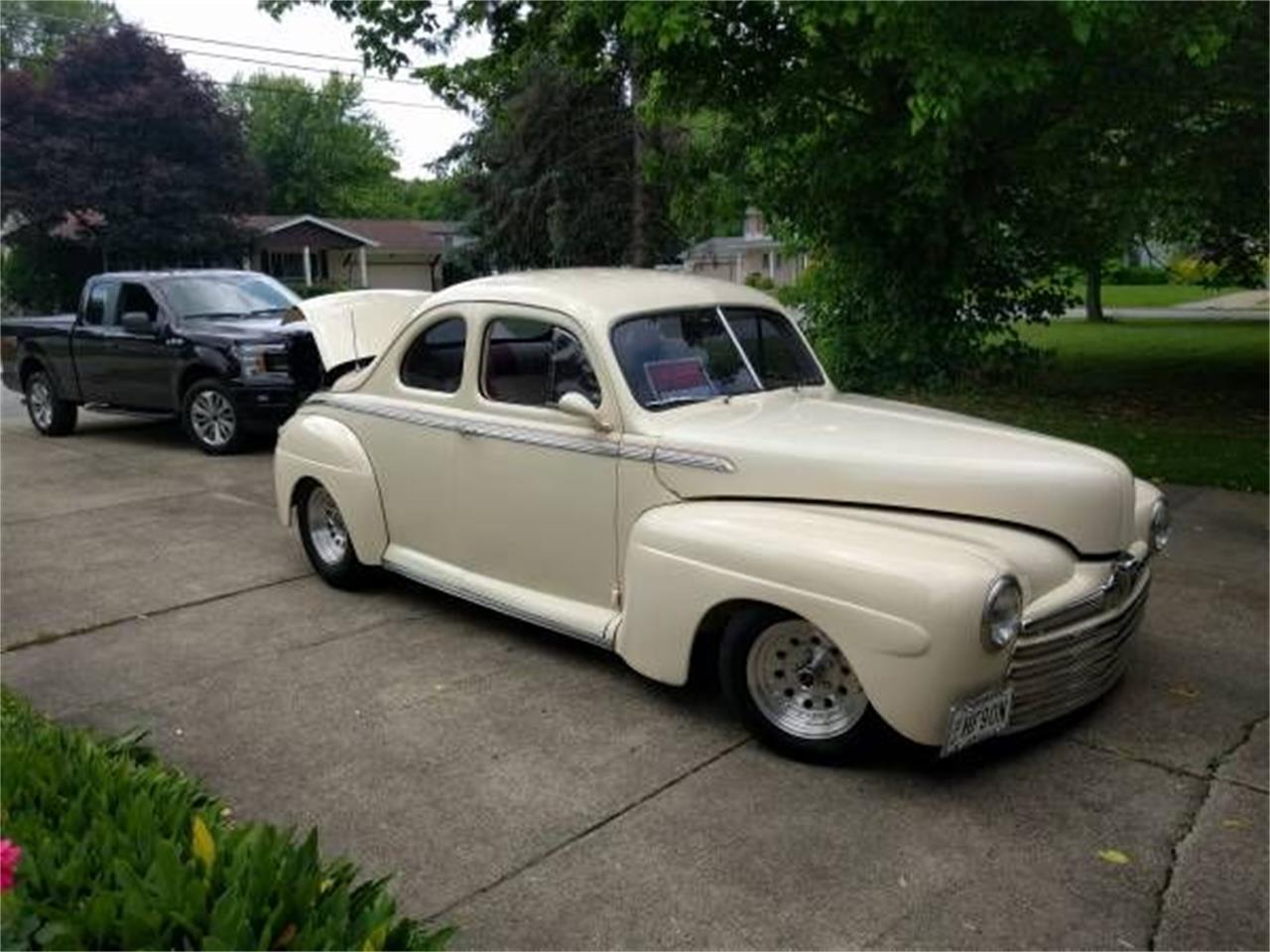 Picture of '46 Business Coupe - OC45