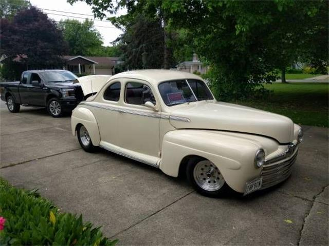 Picture of Classic '46 Business Coupe located in Michigan Offered by  - OC45
