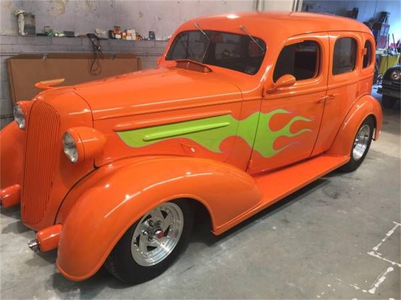 Picture of '36 Street Rod - OC4G