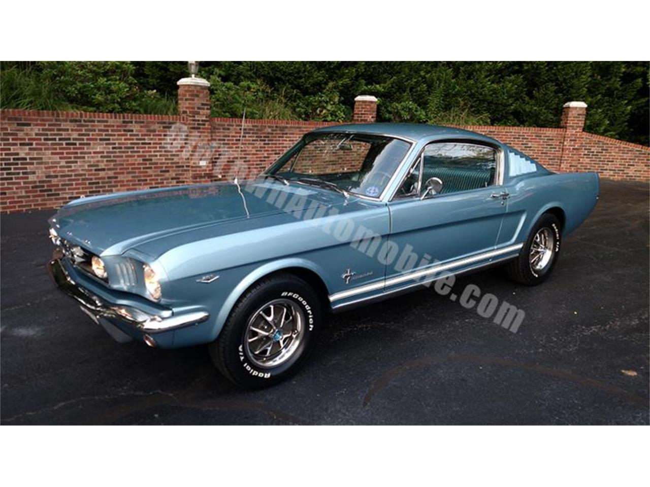 Picture of '65 Mustang - OC4I