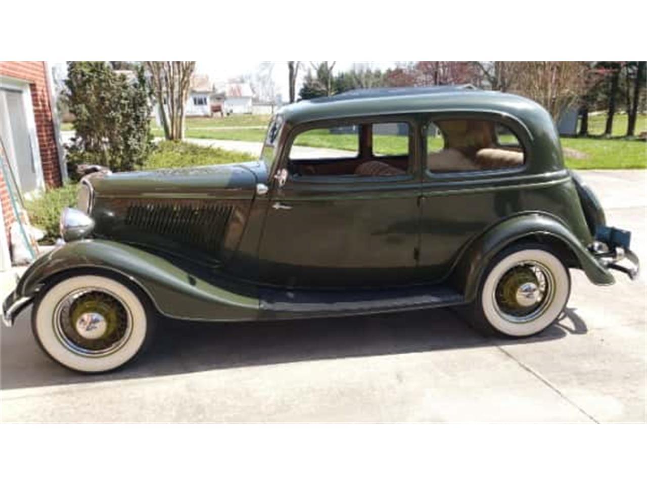 Picture of '34 Victoria - OC4V