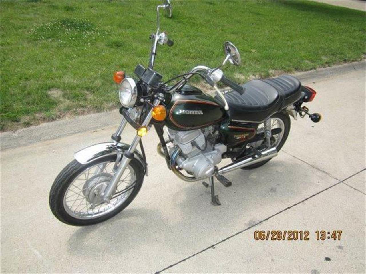 Picture of '80 CM200 - OC55