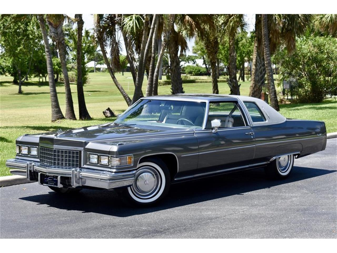 Picture of '76 Coupe DeVille - OC59