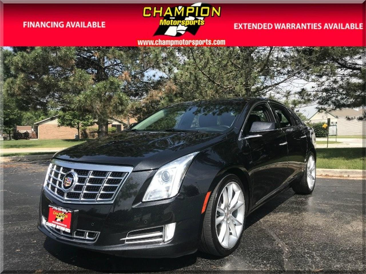 Picture of '15 XTS - OC5K
