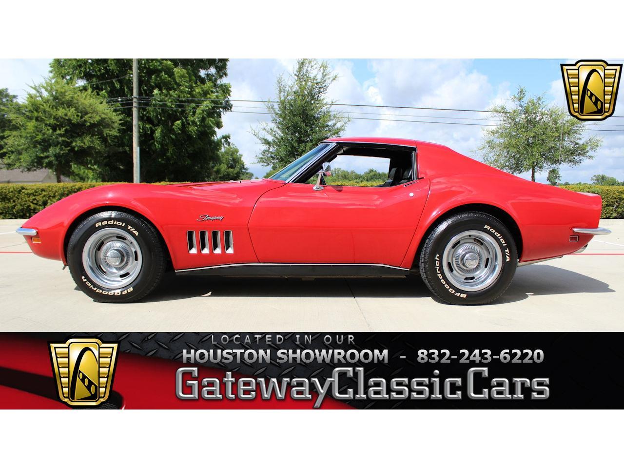 Picture of '69 Corvette - O8C7