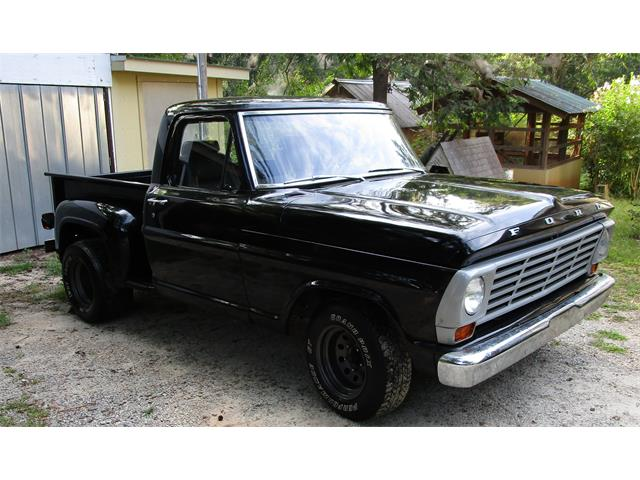 Picture of '67 F100 - OC6B