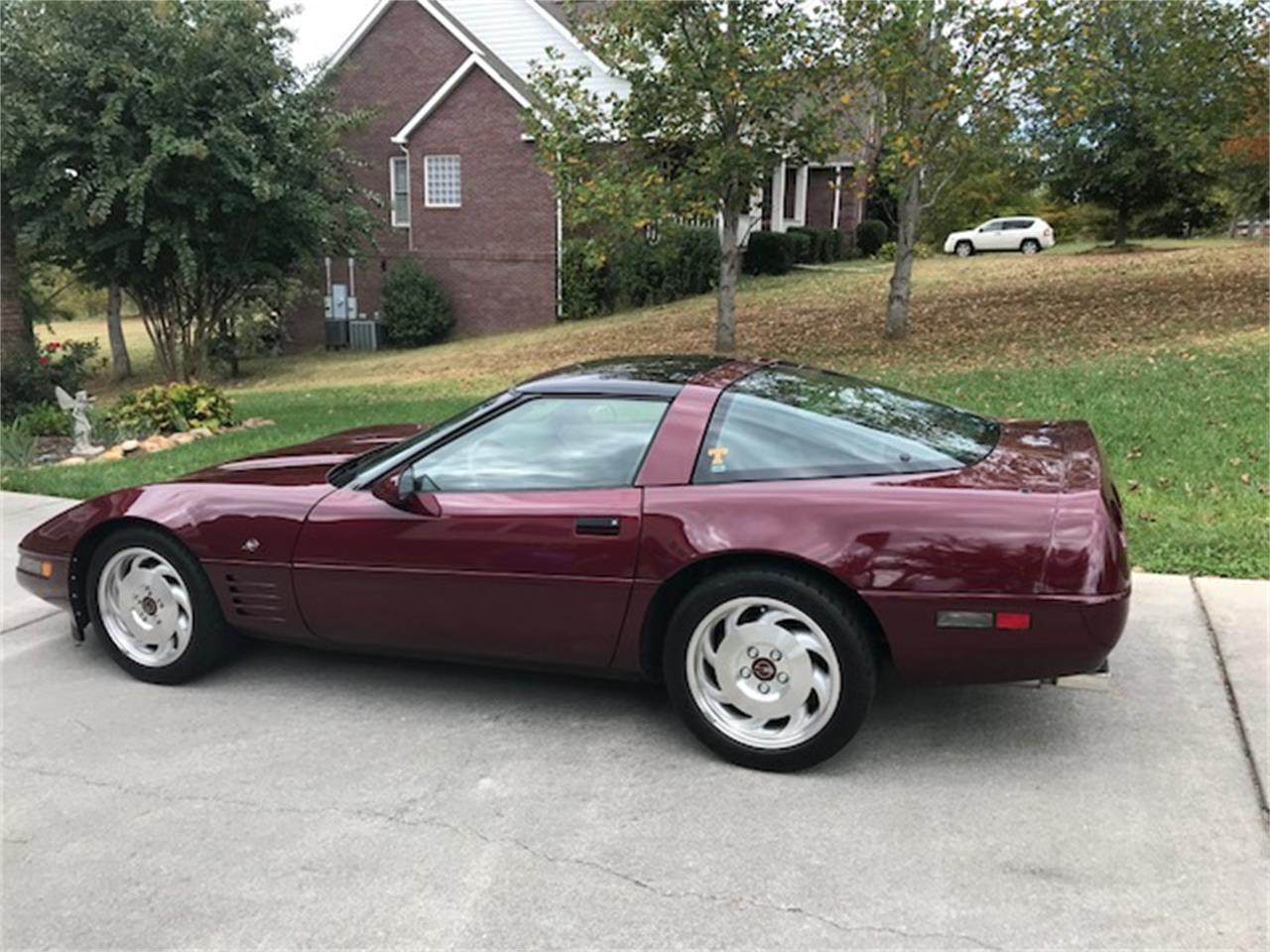 Picture of '93 Corvette - OC6O