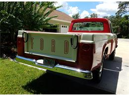 Picture of Classic '62 Ford F100 located in Florida - $33,900.00 Offered by a Private Seller - OC7B