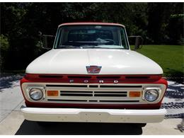 Picture of 1962 Ford F100 - $33,900.00 Offered by a Private Seller - OC7B