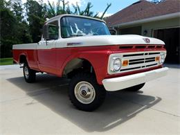 Picture of 1962 Ford F100 located in Florida - OC7B