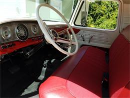 Picture of '62 Ford F100 located in Sanford Florida - $33,900.00 - OC7B