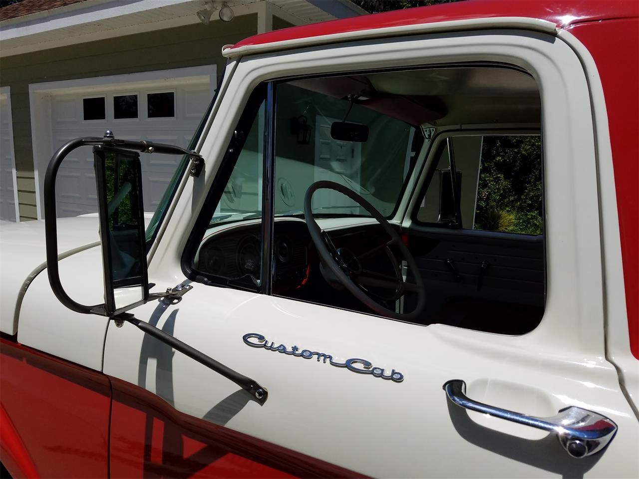 Large Picture of Classic '62 F100 - $33,900.00 Offered by a Private Seller - OC7B
