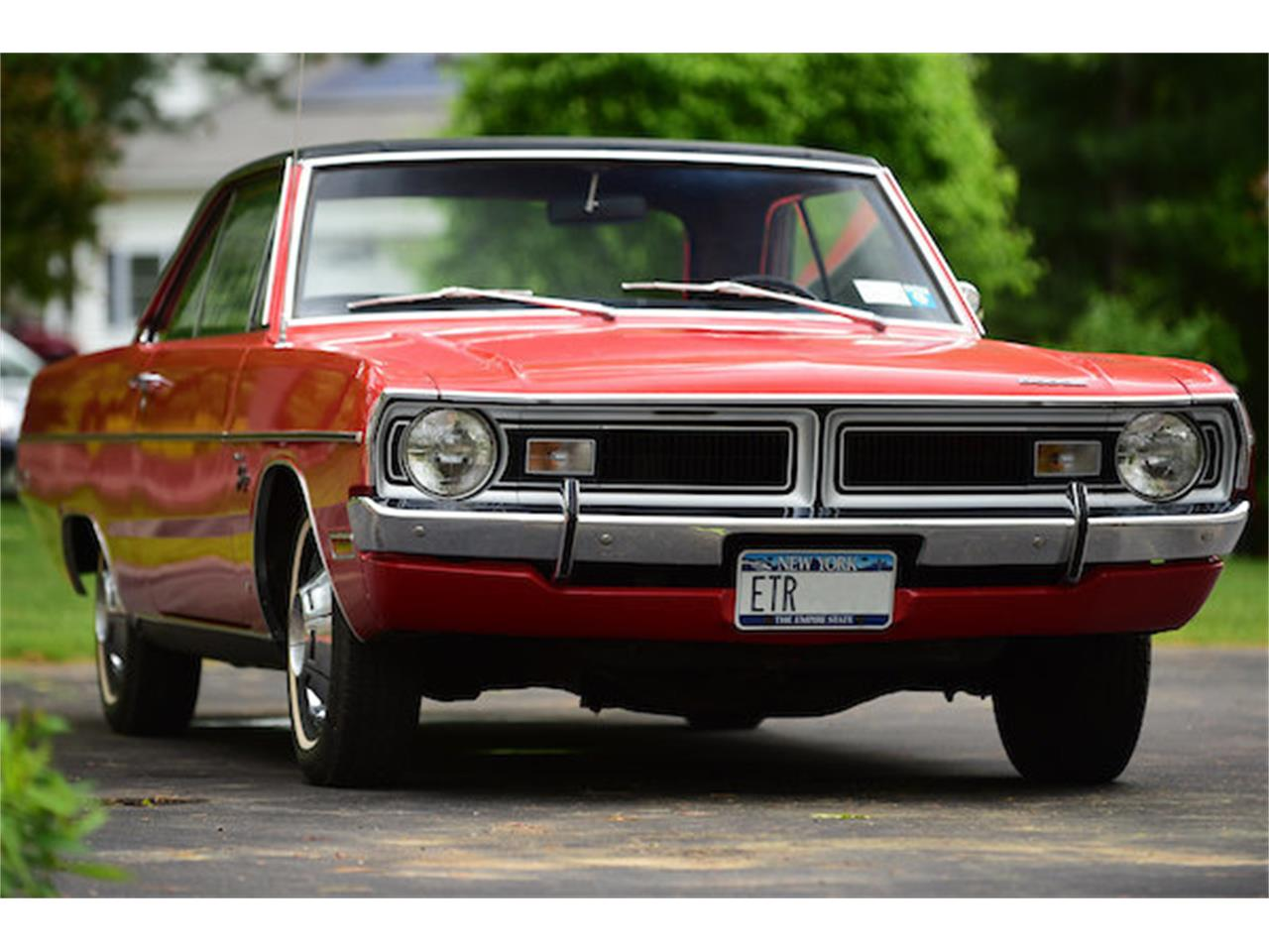 Classic Dodge Dart for Sale on ClassicCars.com