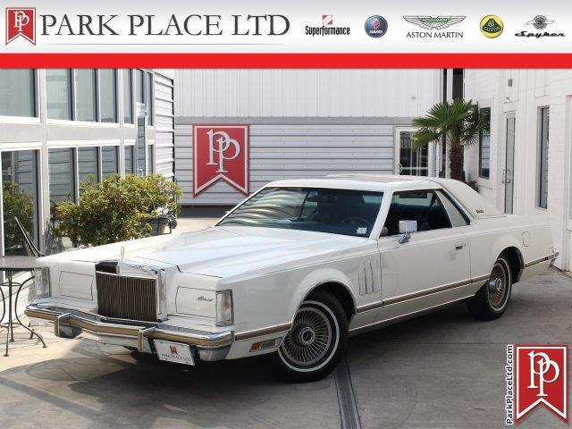 Picture of '79 Continental - OC8S
