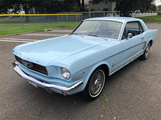 Picture of '66 Mustang - OC90