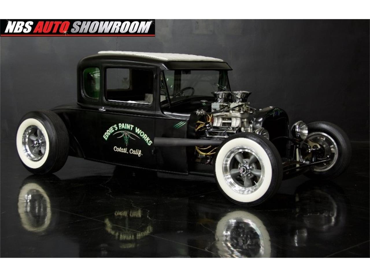 Picture of '31 Model A - OC9N