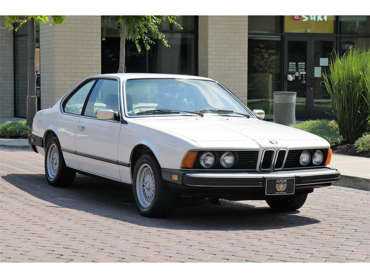 Classic BMW for Sale on ClassicCars.com