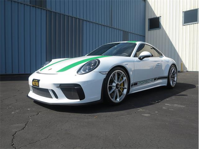 Picture of 2018 Porsche 911 Offered by  - OCA6
