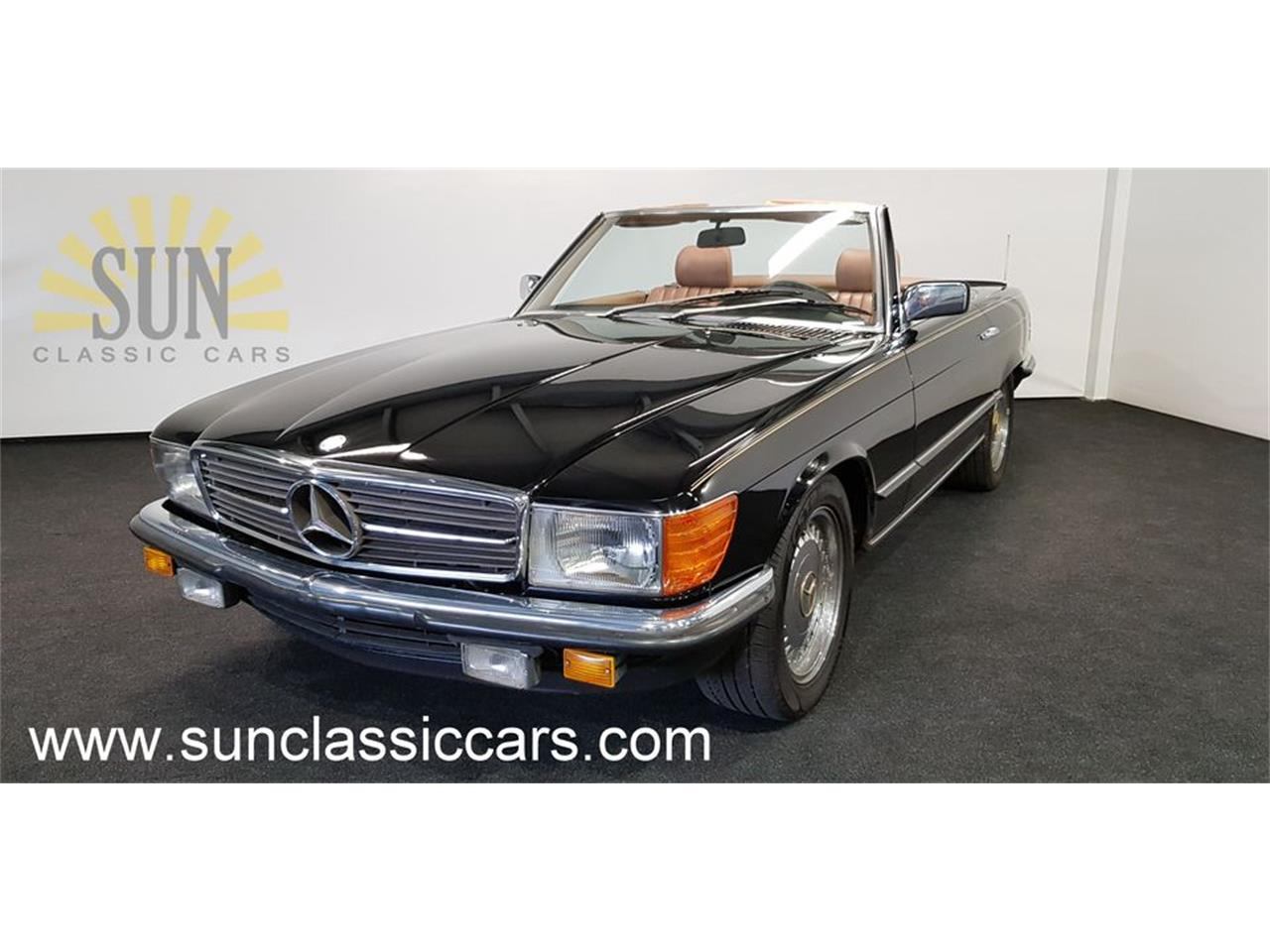 Picture of '84 500SL - OCA9