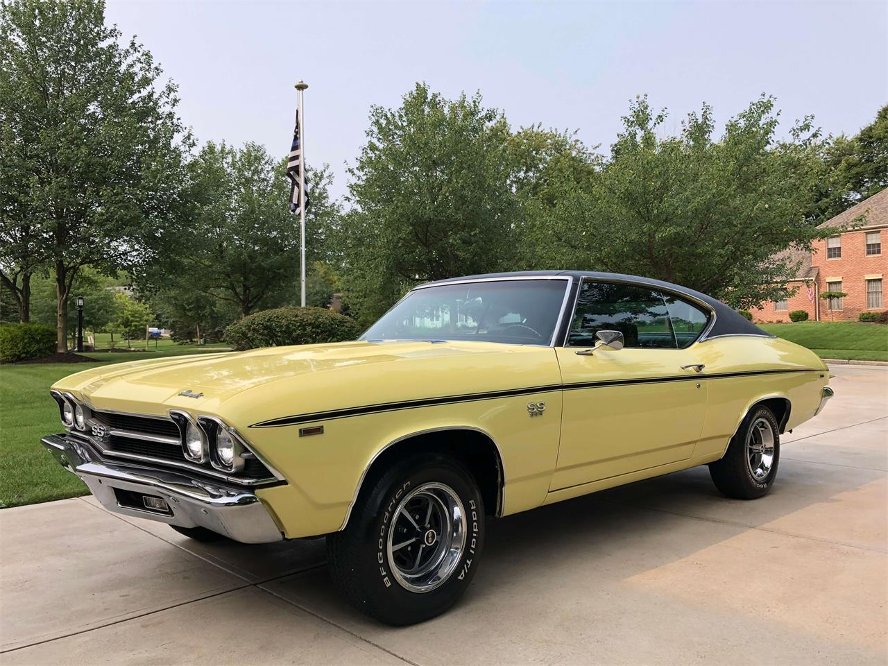 Picture of '69 Chevelle SS - OCAB