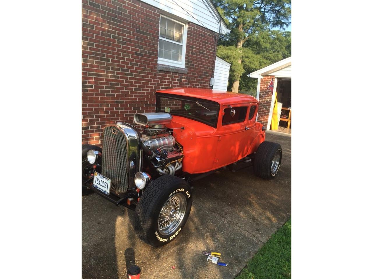 Large Picture of Classic 1931 Ford Model A - $17,500.00 Offered by a Private Seller - OCAE