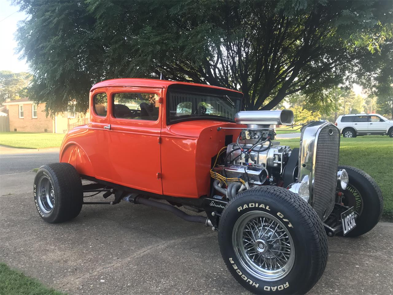 Large Picture of Classic 1931 Ford Model A located in Virginia - $17,500.00 Offered by a Private Seller - OCAE