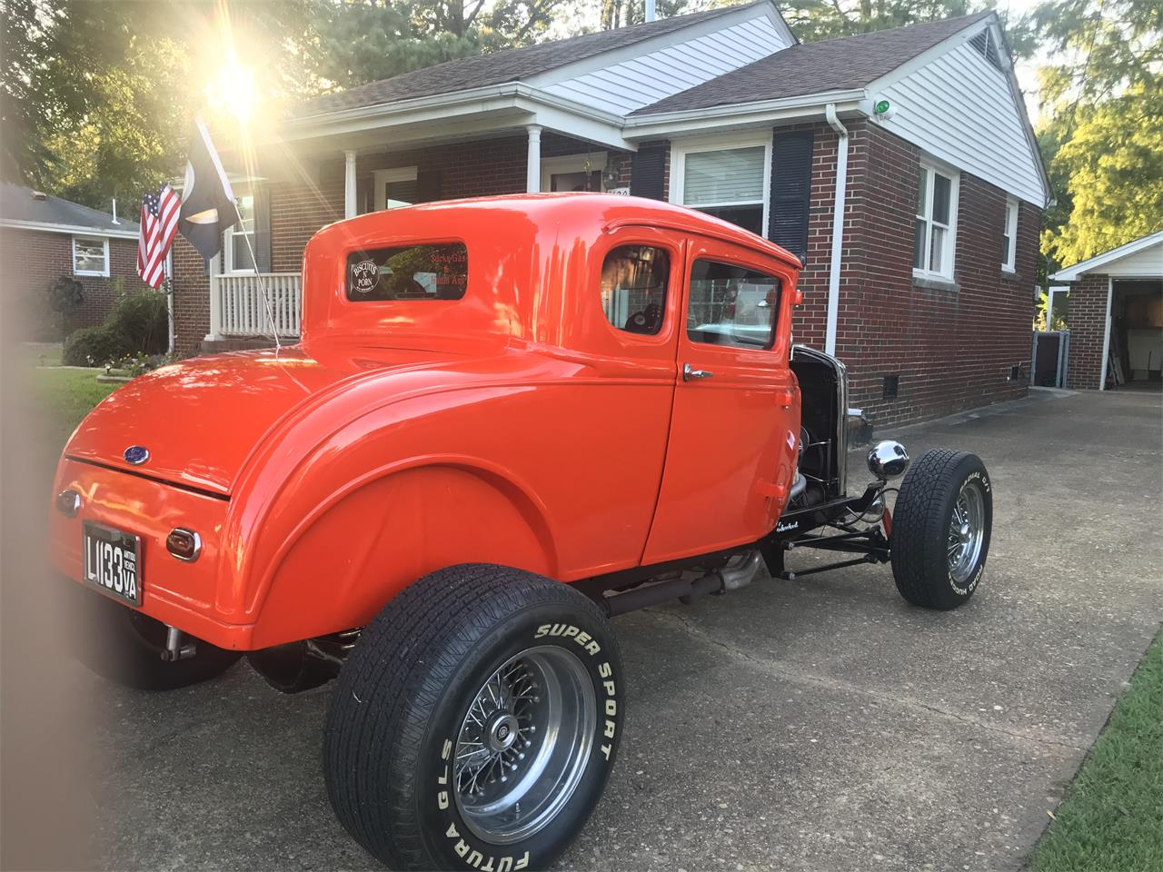 Large Picture of '31 Ford Model A - $17,500.00 Offered by a Private Seller - OCAE