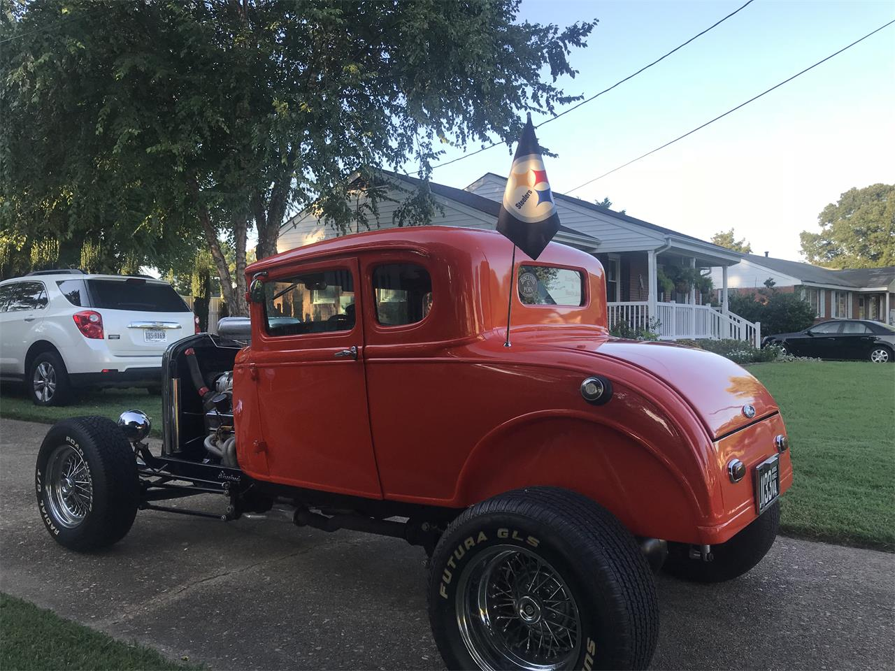 Large Picture of 1931 Model A located in Chesapeake  Virginia - $17,500.00 - OCAE