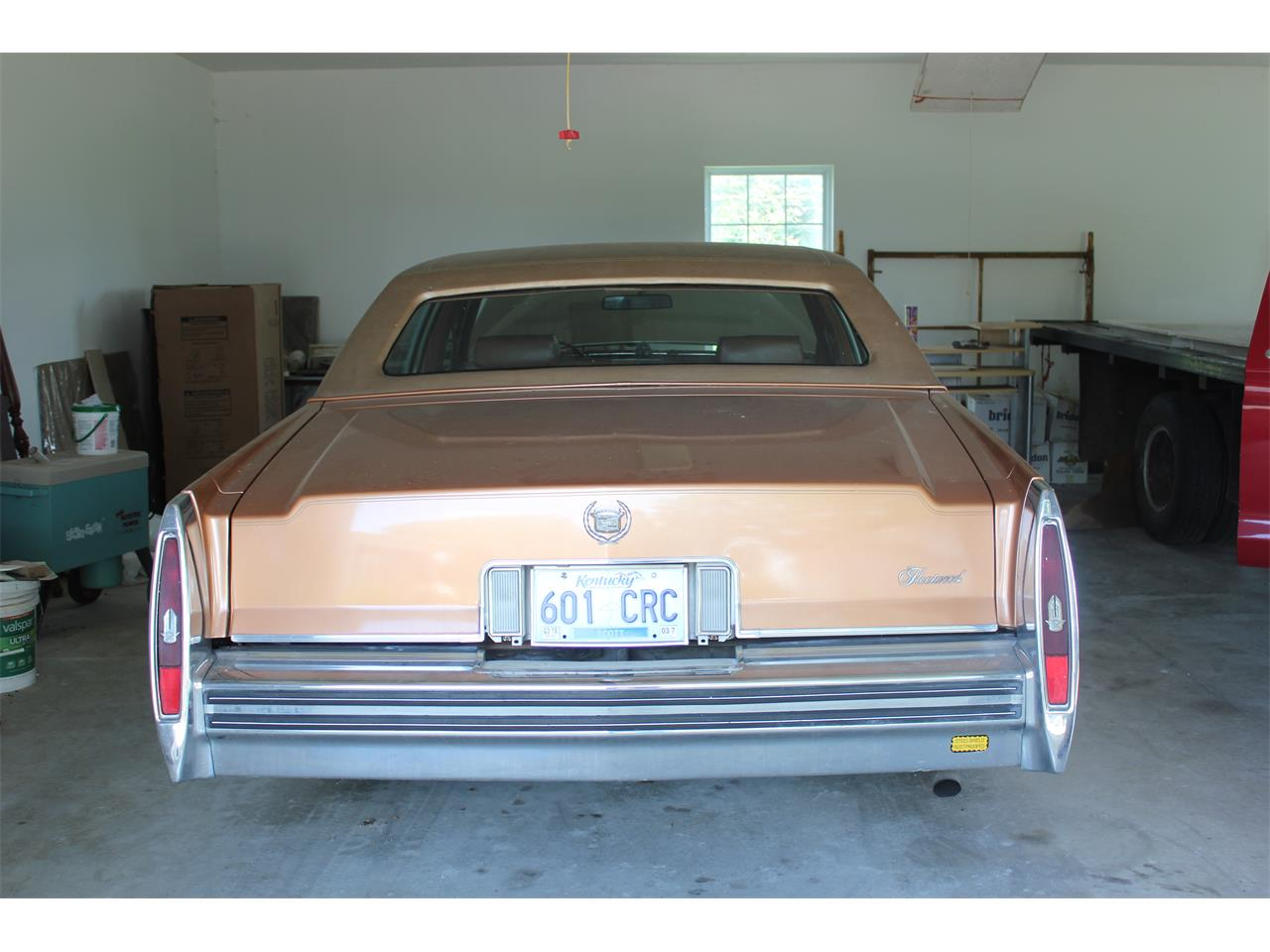 Picture of '79 Fleetwood Brougham - OCAH