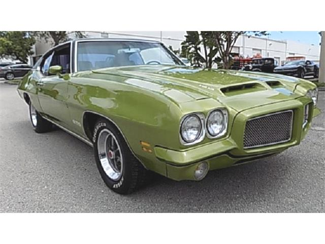 Picture of 1971 GTO Offered by  - OCAM