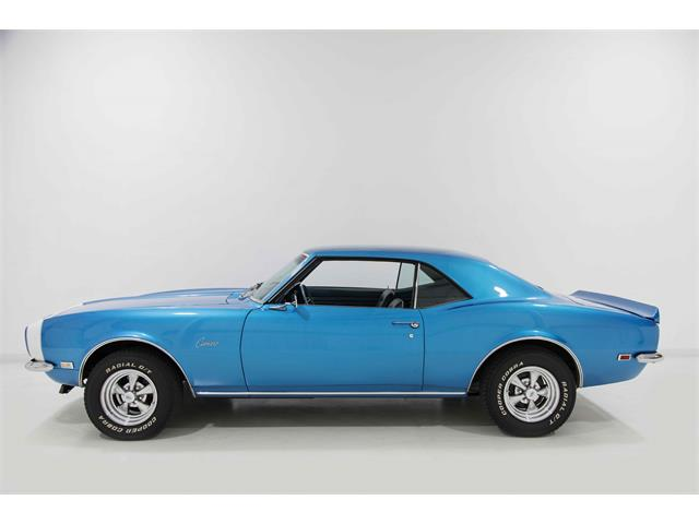 Picture of 1968 Camaro RS - $36,595.00 Offered by  - OCAX