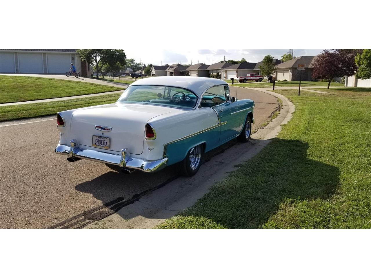 Picture of '55 Bel Air - OCB1