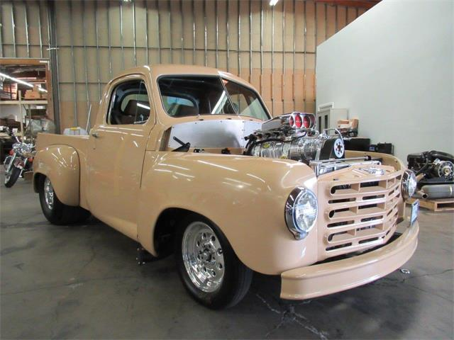 Picture of '50 Pickup - $39,900.00 - OCB2