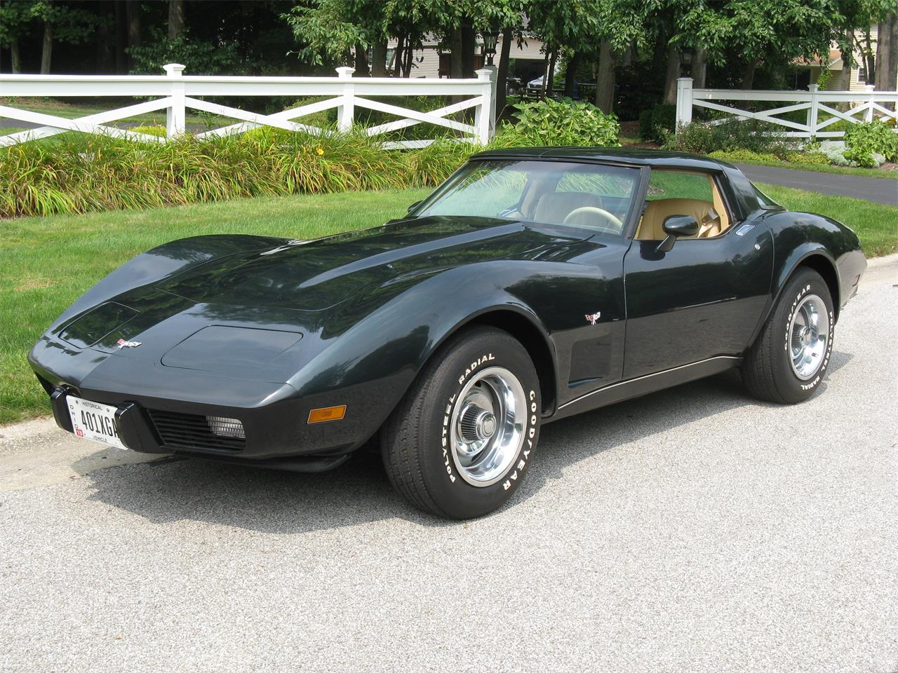Picture of '79 Corvette - OCB4